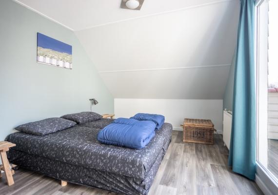 Slaapkamer 1 boven