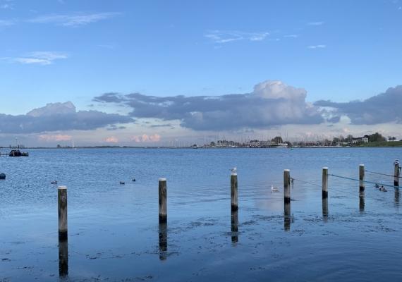 Gewoon in Zeeland ... zo mooi!